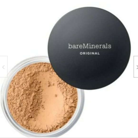 BareMinerals ORIGINAL LOOSE POWDER-Golden Beige 13